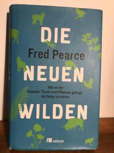 Buch Fred Pearce Die neuen Wilden