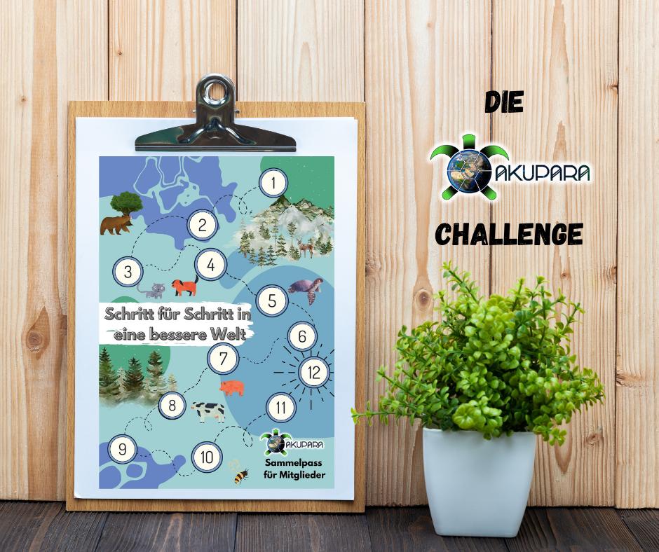 AKUPARA Challenge